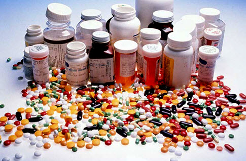 Какое количество таблеток