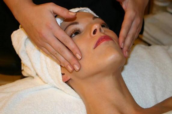 Лечение у косметолога