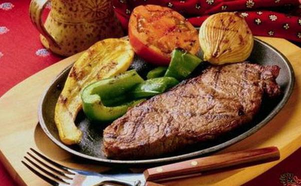 Жаренная еда и влияние на кожу лица