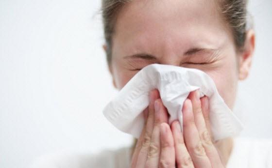 Аллергия от одежды