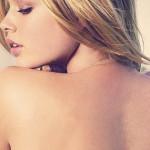 Как лечить прыщи на спине