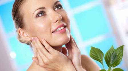 Роль витаминов для кожи