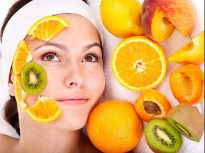 Витамины для кожи плеч