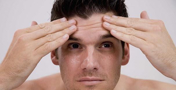 Влияние ветра на кожу