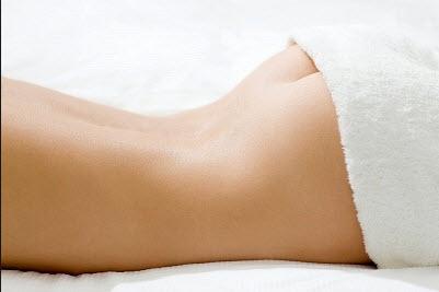 Проявление интереса к своему телу