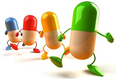лекарства для мужчин и детей