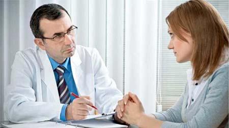 установление диагноза