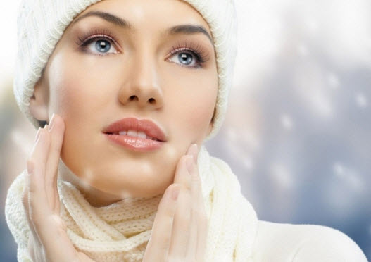 Холод и влияние на кожные заболевания