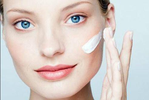 Крем для лица для сухой кожи