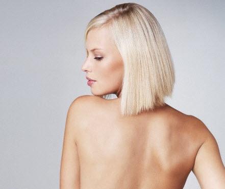 В связи с чем появляются прыщи в области спины?