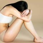 проблемы с женским здоровьем